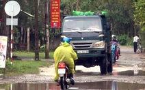 Đà Nẵng đề nghị Bộ Giao thông vận tải... trả đường