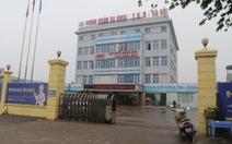 Nạn nhân của bác sĩ Trung Quốc đã tử vong