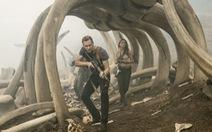 Phim Kong cán mốc 60 tỷ đồng nhanh nhất ở VN