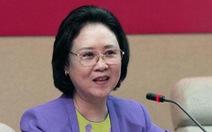 Nữ sĩ Quỳnh Dao công khai di thư khiến độc giả xôn xao