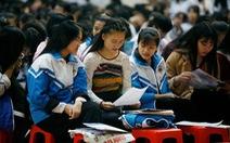 Có thể đăng ký nhiều nguyện vọng vào một trường ĐH?