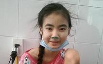 Cô gái trẻ Tuyết Nhi đã đi xa