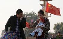 Trung Quốc: Đề xuất cho phép lập gia đình ở tuổi 18