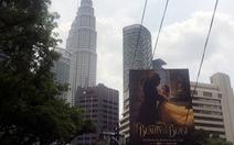 Bị kiểm duyệt, 'Người đẹp và quái vật' hoãn ra rạp ở Malaysia