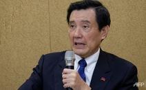 Cựu lãnh đạo Đài Loan bị cáo buộc tiết lộ thông tin mật