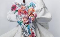Nguyễn Công Trí ám ảnh với hoa sau lưng người bán hoa