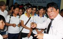 Nhiều trường ĐH tuyển thẳng học sinh trường chuyên