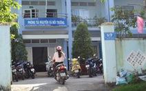 Tạm giam kế toán văn phòng đăng ký đất đai Phú Quốc