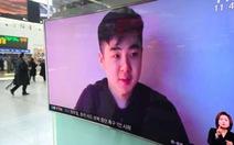Malaysia xác định thi thể Kim Jong Nam từ ADN con trai