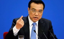 Thủ tướng Trung Quốc tuyên bố sẽ đẩy nhanh đàm phán COC
