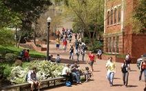 Vững bước vào đại học Mỹ cùng Talent Acceleration Program