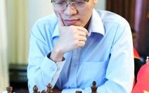 Quang Liêm vươn lên dẫn đầu giải HDBank 2017