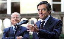 Pháp: hai ứng viên Tổng thống dính líu luật pháp