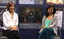 Người vợ ba đoạt 2 giải ở Diễn đàn điện ảnh Hong Kong