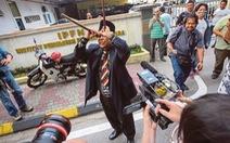Malaysia lo ngại về bình luận trên mạng với Triều Tiên