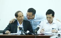 UBND Bắc Ninh họp báo:'Có nhắn tin đe doạ lãnh đạo'
