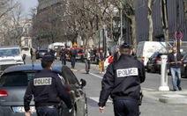 Nổ bom thư ở trụ sở IMF Pháp, 1 người bị thương