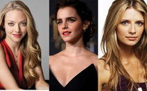 Các diễn viên điện ảnh Mỹ phản ứng mạnh vì bị lộ ảnh 'nóng'