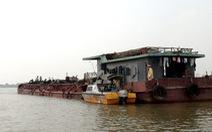 Vụ đe dọa lãnh đạo Bắc Ninh: 'Dưới lòng sông là một thế giới ngầm'