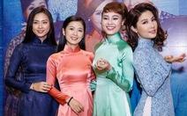 Cô Ba Sài Gòn - 'thời trang - tình cảm - diễm lệ'