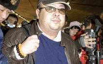 Interpol truy bắt 4 nghi can vụ Kim Jong Nam