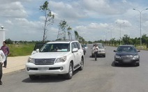 Đồng Nai: Đất Nhơn Trạch im ắng, Trảng Bom sôi động