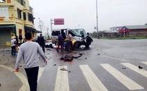 Xử nghiêm vụ tai nạn 3 người chết, 14 người bị thương