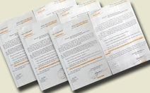 Hồ sơ con rể nguyên bí thư Bình Định nhiều điểm bất thường