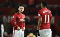 Điểm tin sáng 16-3: Rooney vắng mặt trận Rostov