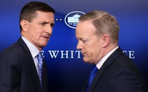 Cựu cố vấn an ninh Mỹ từng nhận thù lao từ công ty Nga