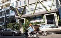 Đoàn Thị Hương từng tập dượt trò 'xịt vào mặt' ở Campuchia?