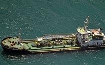Cướp biểnSomalia đấu súng với hải quân EU