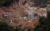 Kiểm tra dự án ở bán đảo Sơn Trà