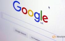 Chính phủ Anh chất vấn Google vì clip độc