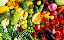 9 loại thực phẩm giúp đẹp da và ngừa bệnh ung thư