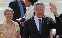 Anh em Thủ tướng Singapore lục đục: đâu phải chuyện lợi ích nhóm