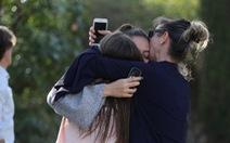 Xả súng ở Pháp: hung thủ lấy cảm hứng từ Mỹ