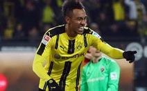 Dortmund thắng sít sao đội áp chót bảng Ingolstadt