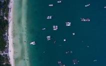 Phú Quốc gây ngạc nhiên lớn khi đón 1,45 triệu lượt khách