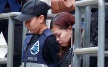 Nghi phạm Siti đã bị lừa như thế nào trong vụ Kim Jong Nam?