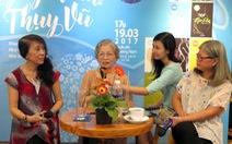 Nhà văn Nguyễn Thị Thụy Vũ sau gần 50 năm ẩn dật
