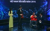 10 gương mặt trẻ Việt Nam tiêu biểu năm 2016