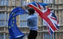 Ngày 29-3, Anh kích hoạt Điều 50 rời EU
