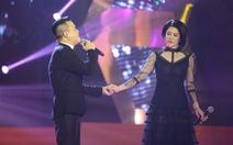 Tình bolero hoan ca: Thu Phương giúp Quang Minh đạt điểm cao