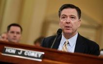 FBI xác nhận đang điều tra nghi án Nga can thiệp bầu cử Mỹ