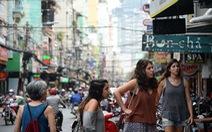 Yêu cầu tổ chức phố đi bộ Bùi Viện trước ngày 30-4