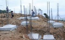 Đà Nẵng kiểm điểm trách nhiệm vụ xây dựng trái phép