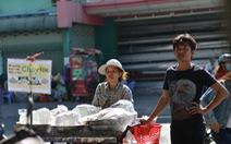 Thêm nhiều phương án cho chợ vỉa hè Sài Gòn