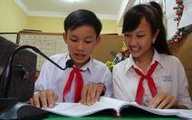 Chương trình phát thanh ngăn dòng bỏ học