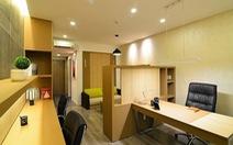 """Căn hộ """"lai"""" văn phòng: Loại hình bất động sản mới"""